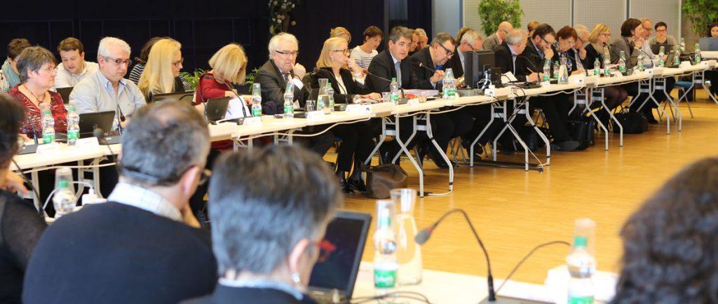 En direct du conseil municipal de Mulhouse | M+ Mulhouse