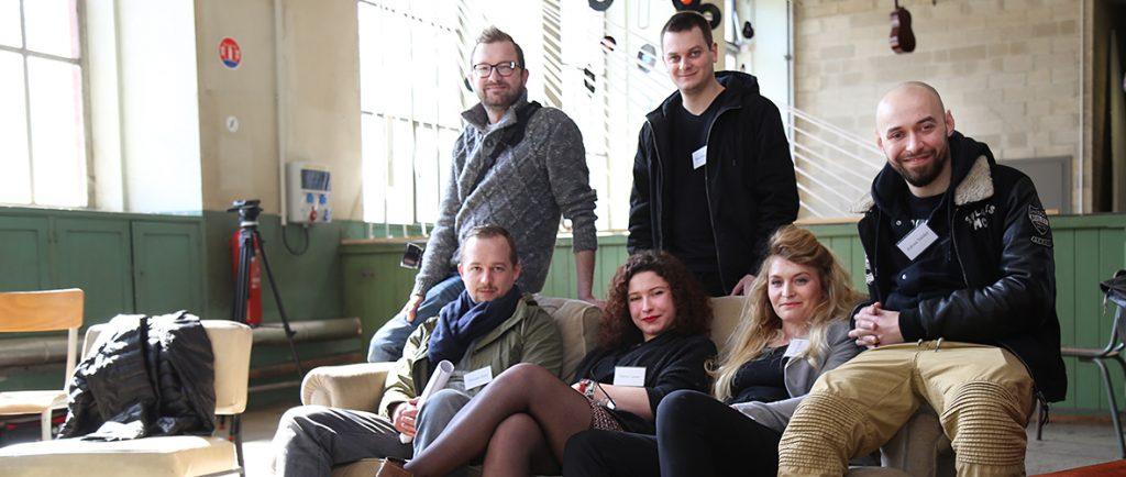 Un nouveau départ pour les musiques actuelles à la gare de Dornach | M+ Mulhouse