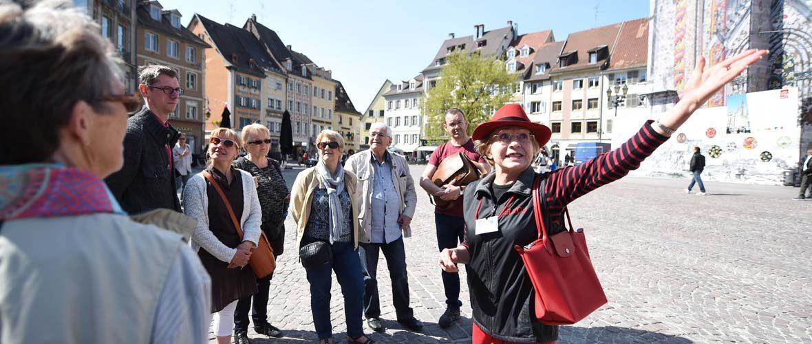 Visites-découvertes de Mulhouse: suivez le guide! | M+ Mulhouse