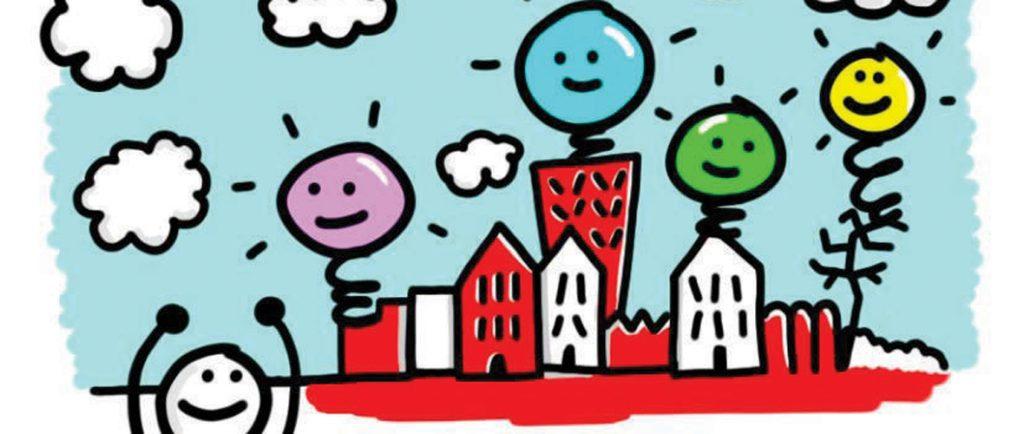 A vos agendas : rencontrez vos élus mulhousiens près de chez vous | M+ Mulhouse