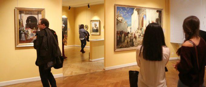 Nouveau visage pour le musée des Beaux arts
