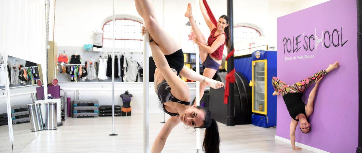 pole dance s cool