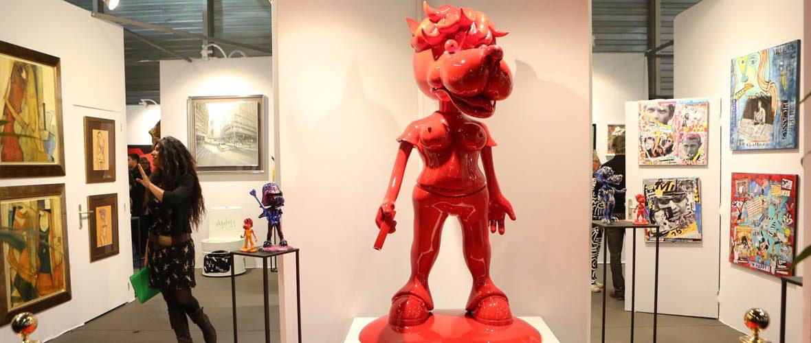 art3f - Mulhouse Art Fair
