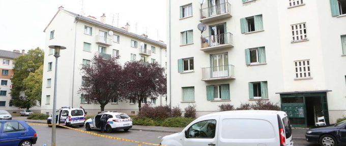 Incendie à Bourtzwiller : accompagnement et accueil des familles