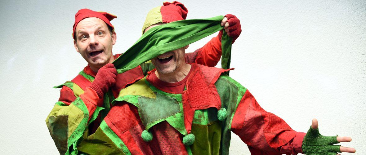 Entrez dans la magie de Noël avec le théâtre Ochisor | M+ Mulhouse