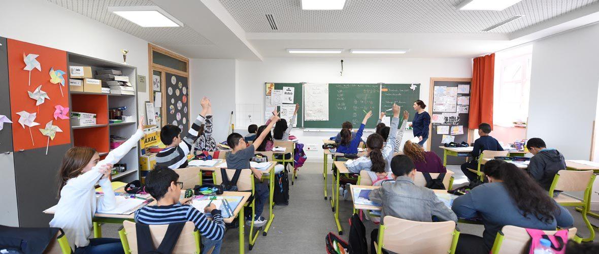 Rythmes scolaires: le statu quo à Mulhouse pour la rentrée 2018 | M+ Mulhouse