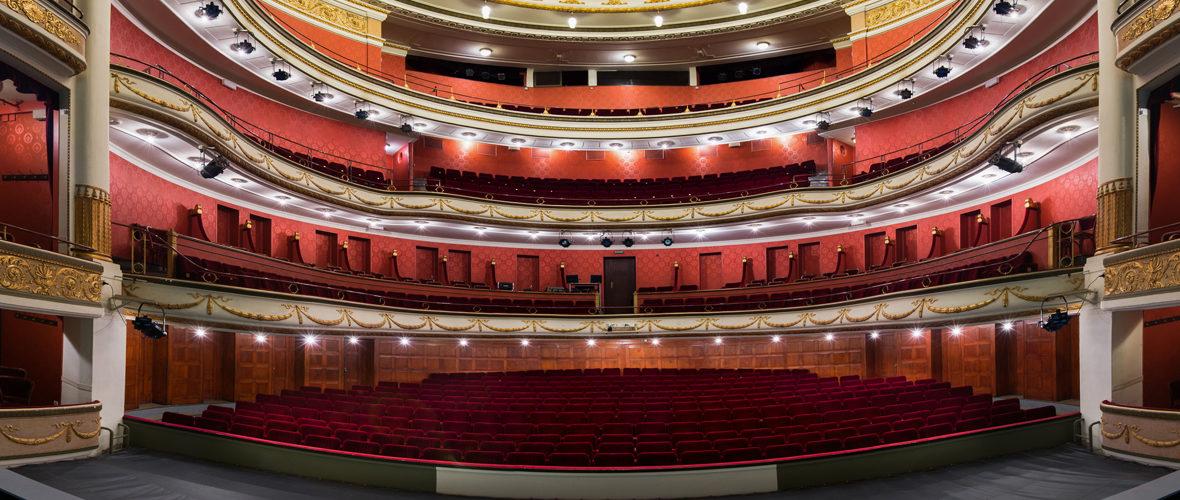 Concert OSM du 150e anniversaire du théâtre de la Sinne