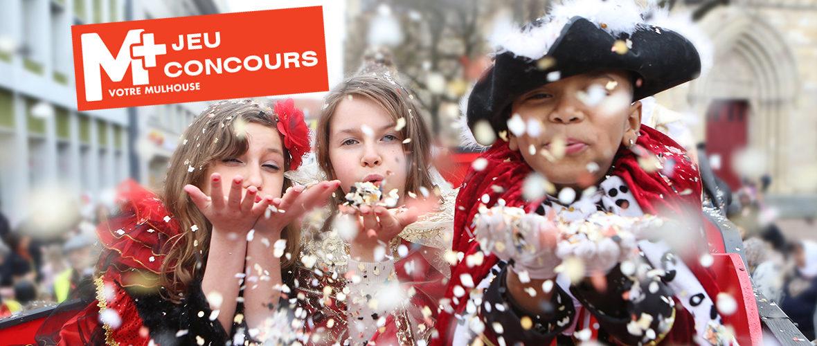 Ce week-end, on sort à Mulhouse! | M+ Mulhouse
