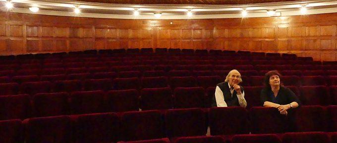 Tréteaux Jeunesse : le meilleur du théâtre jeune public