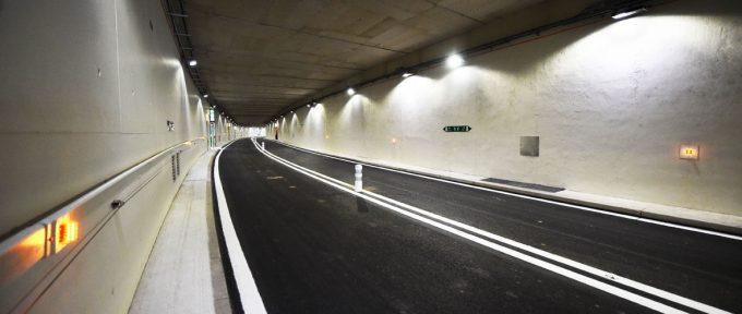 Feu vert pour le tunnel de la Voie Sud