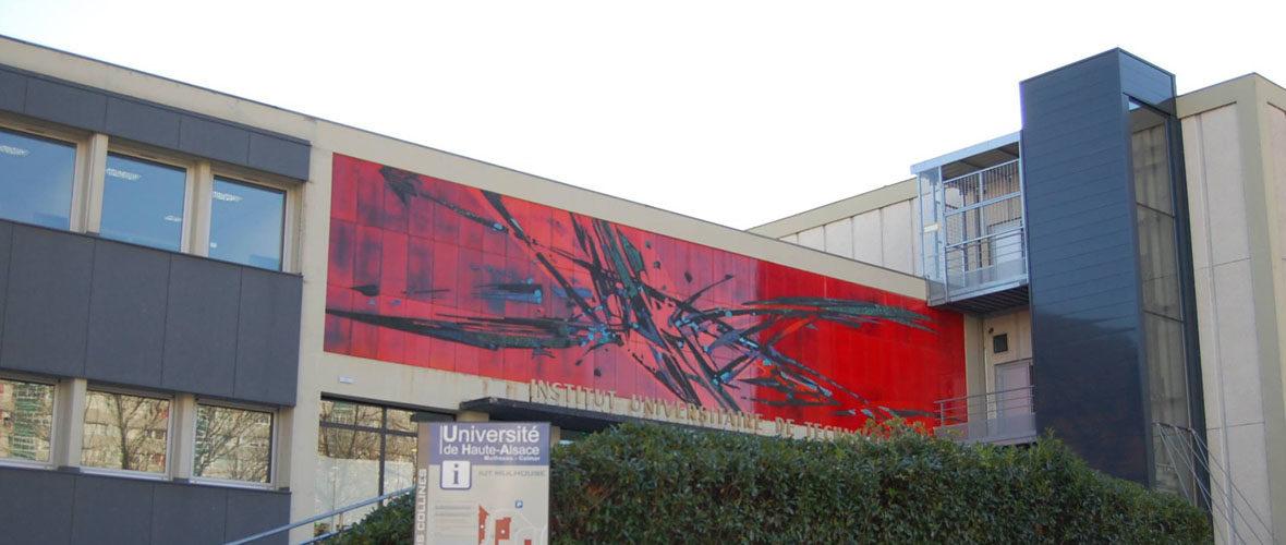 L'IUT de Mulhouse fête ses 50 ans | M+ Mulhouse