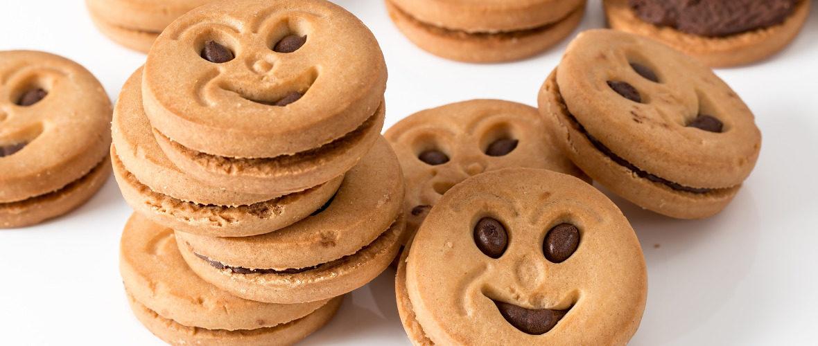 Cookies | M+ Mulhouse