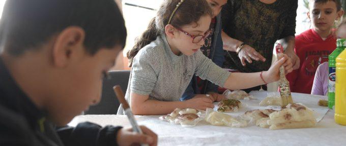 Rentrée 2018: inscriptions aux Mercredis du Wallach pour les 3-11 ans