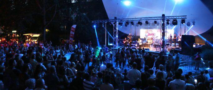 Bal des années 80 : une « Nuit de folie » le 25 août