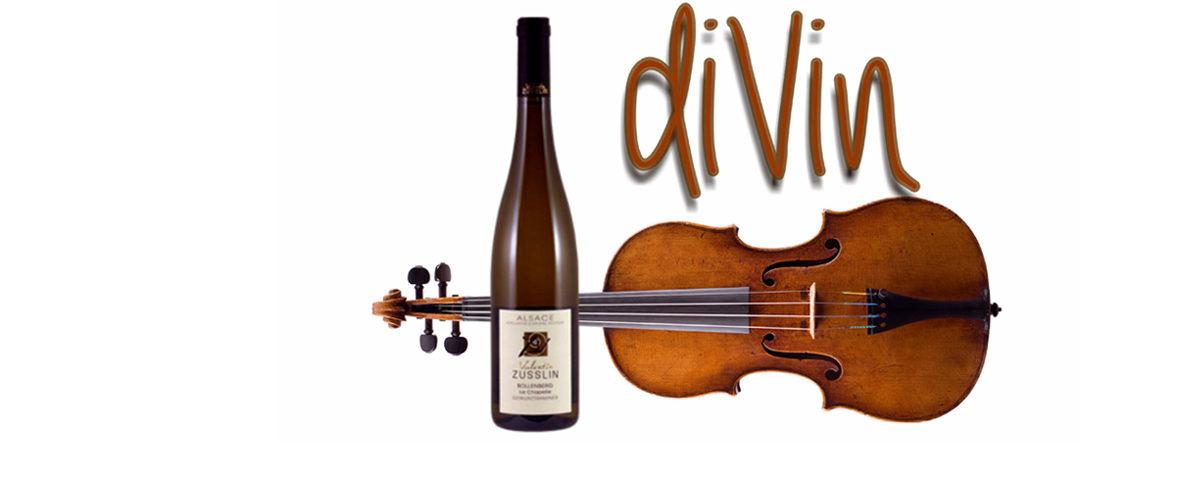 Concert dégustation diVin #1
