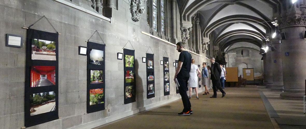 Le Japon s'expose dans toute la ville | M+ Mulhouse