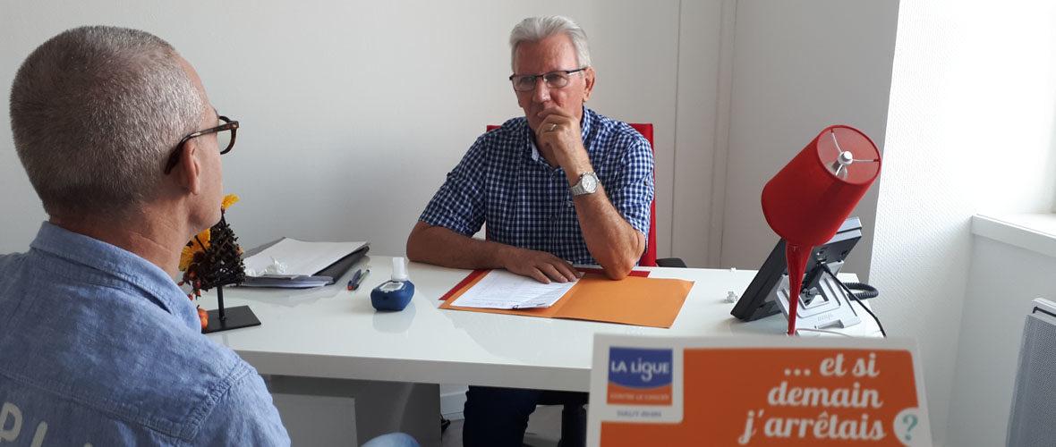 Tabac : la Ligue contre le cancer du Haut-Rhin vous aide à décrocher | M+ Mulhouse
