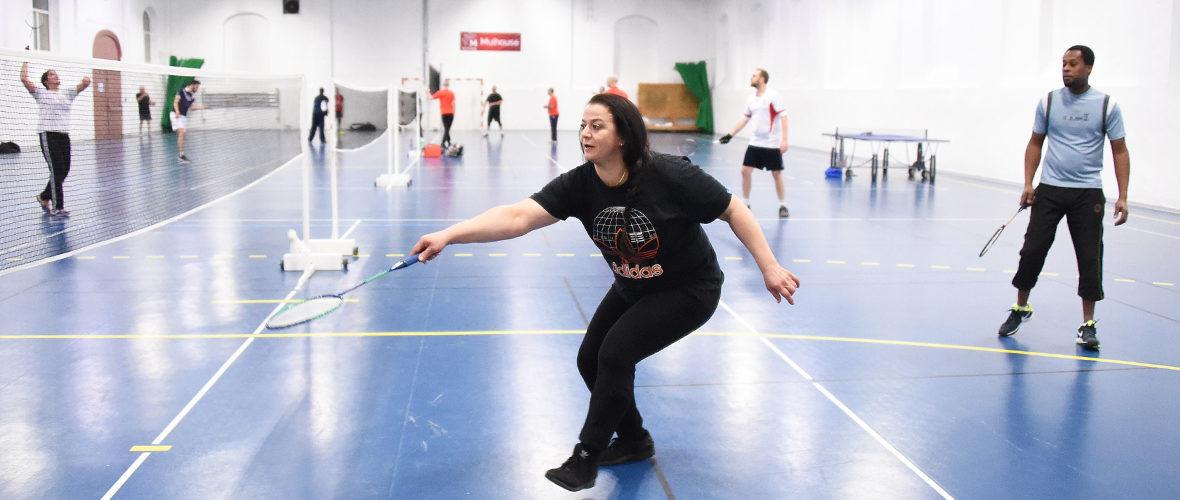 Pratiques sportives ouvertes: le sport gratuitement à Mulhouse | M+ Mulhouse