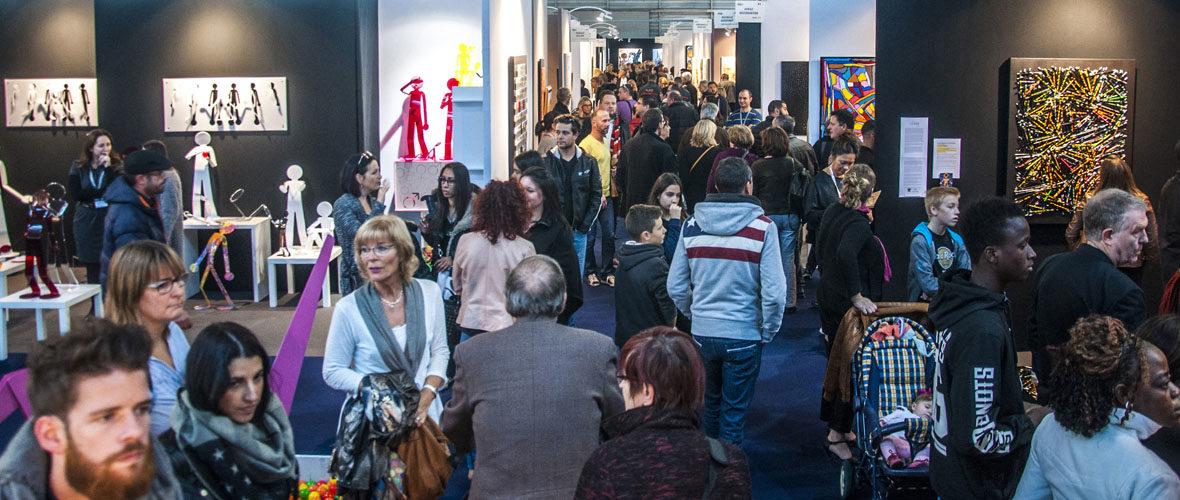 Art3f : l'art contemporain pour tous | M+ Mulhouse