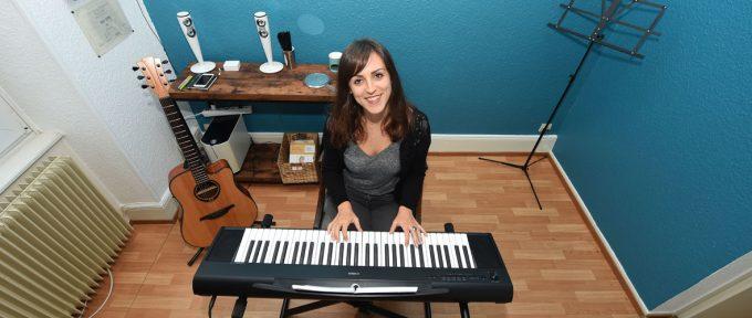 L'Artisterie du Colibri : le chant, passionnément !