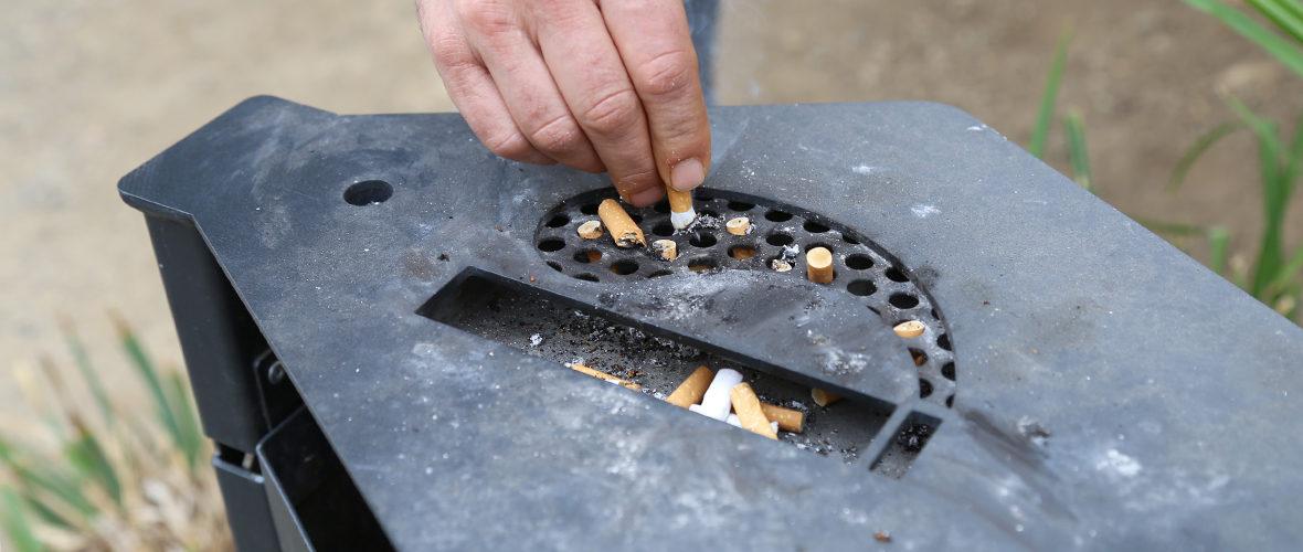 Mois sans tabac : « Cette fois, j'arrête ! » | M+ Mulhouse