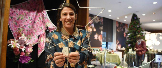 Le Musée de l'impression sur étoffes fait son marché de Noël