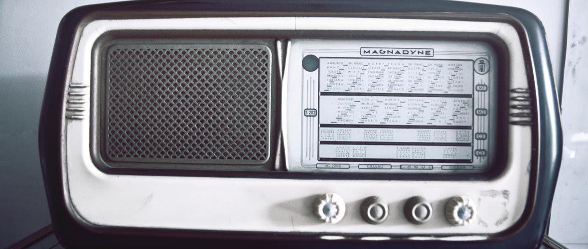 La radio fait sa révolution numérique   M+ Mulhouse