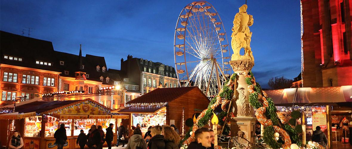 «Un festival des lumières»   M+ Mulhouse