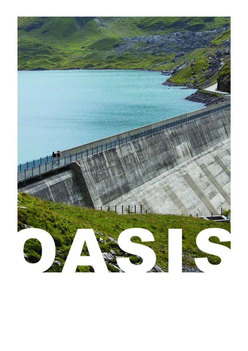 Oasis par les étudiants de la Hear