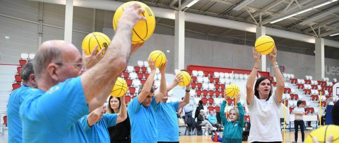Mulhouse sport santé : bien dans son corps, bien dans sa tête