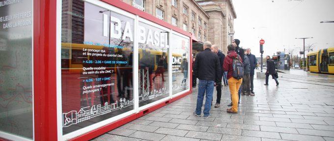 IBA Basel : un « IBA Kit » pour l'avenir du quartier DMC