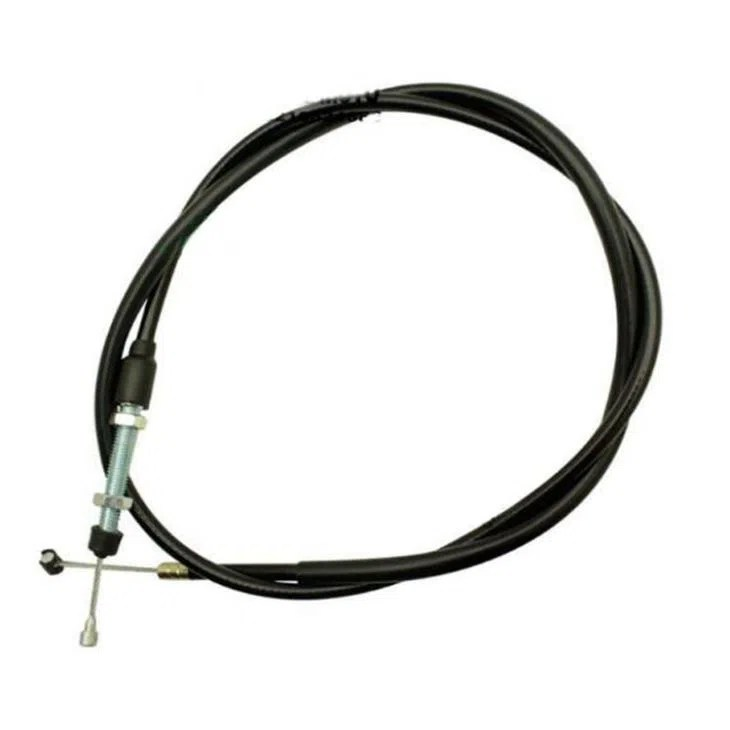 Custom Motorcycle Control Cable Parts For Yamaha YZF600 R6
