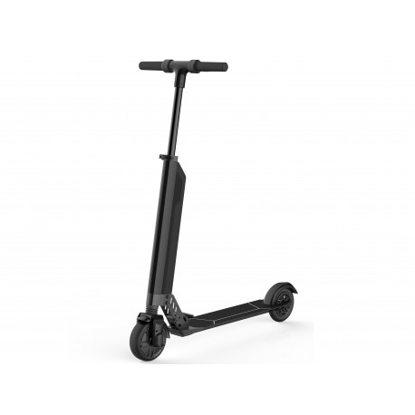 TR100 BLACK-ELECTRICAL SCOOTER-MPMAN