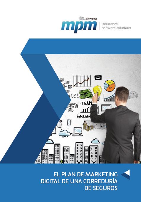 ebook marketing digital en la correduria de seguros