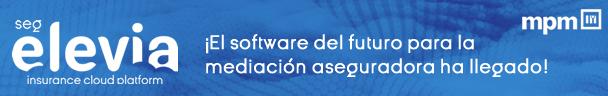 SegElevia Software del Futuro para la mediación aseguradora