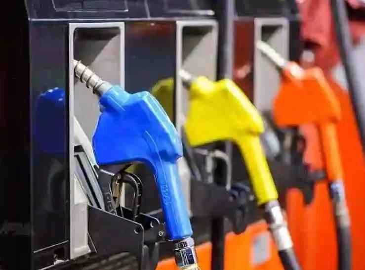 Petro-Diesel Price