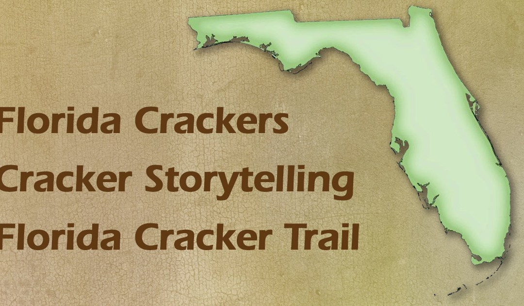 Florida Cracker Trail remains a window into History