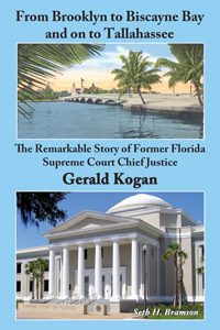 Justic Gerlad Kogan book