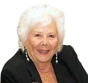Jean Louise Boccard