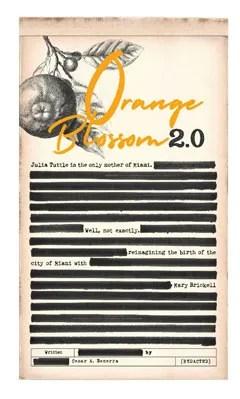 Orange Blossom 2.0 by Cesar Becerra