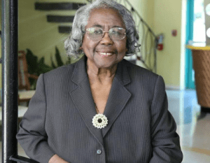 Miami Historian and Preservationist Dr. Enid Pinkney