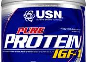 Jak brać białko
