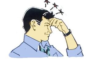 Jak uniknąc bólu głowy