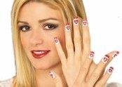 Jak czytać z paznokci