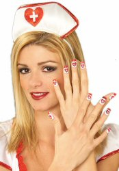 Jak czytać z paznokci?