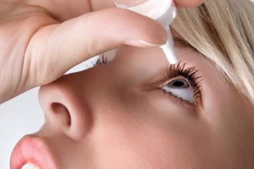 oczy zdrowie