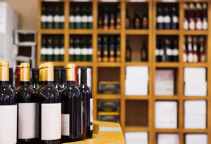 liquor store inventory control, liquor store point of sale software