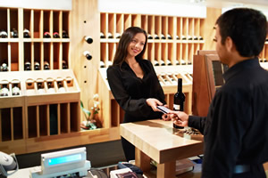package store POS software, liquor store software