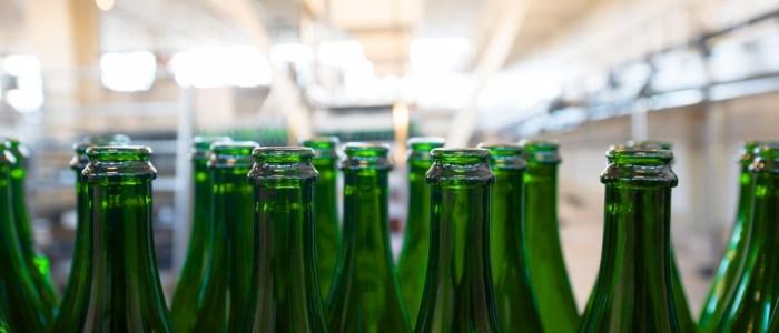 Liquor Inventory Systems