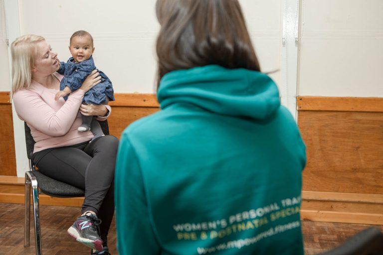 postnatal consultation